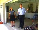 How to secure your garage door