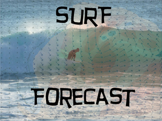 Surf forecast: Flat for a few days, then swell