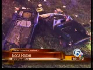 Fatal Car Accident Boca Raton