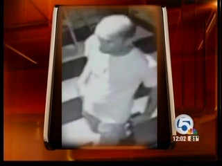 Boca Raton purse theft