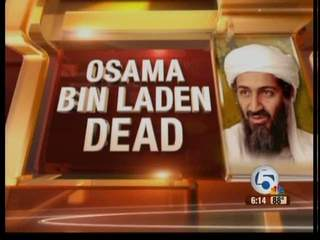 Osama got support in Pakistan