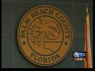 Palm Beach County Commissioners vote on tougher ethics code