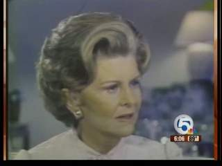 Betty Ford Legacy