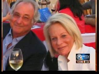 Boca Raton home to Madoff's wife