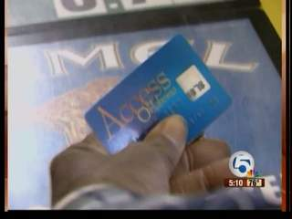 Florida allowing food stamps at restaurants