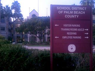 Palm Beach County School District faces deficit, asks ...