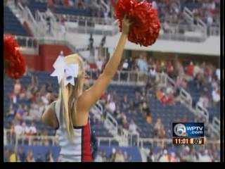 FAU football frenzy