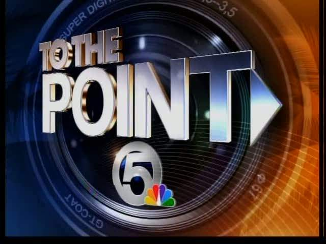 To the Point: Sunday, October 23: Occupy Wall Street