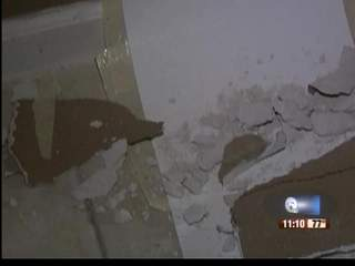 Chinese drywall battle continues