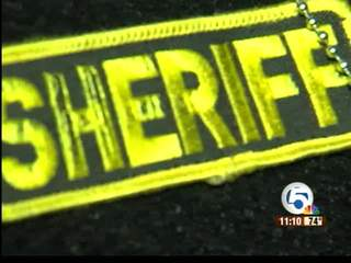 PBSO on the lookout for registered sex offenders