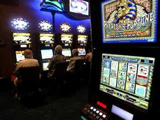 Tallahassee indian casino