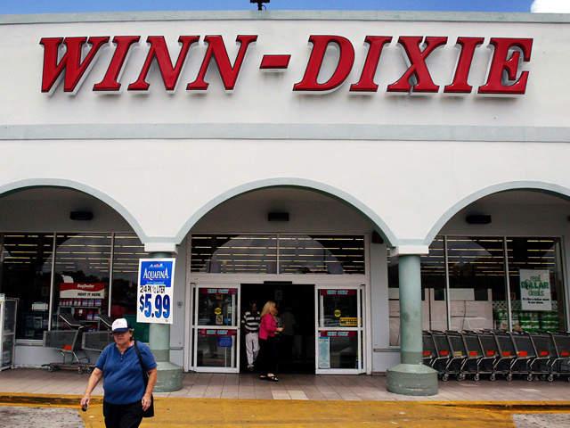 www winn dixie com job application