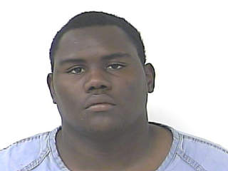 WPTV-Denzel Donald Ellis Fort Pierce home invasion suspect
