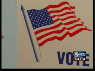 Early primary voting nears