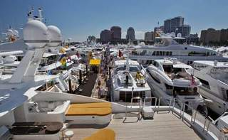 Palm Beach International Boat Show: After recession, industry is on rebound