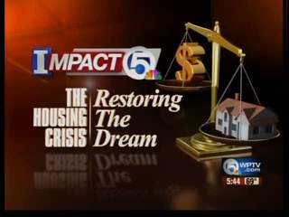 Impact 5: Foreclosure, Short Sale or Loan Modification