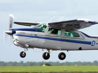 Two small planes diverted during President barack Obama's visit to