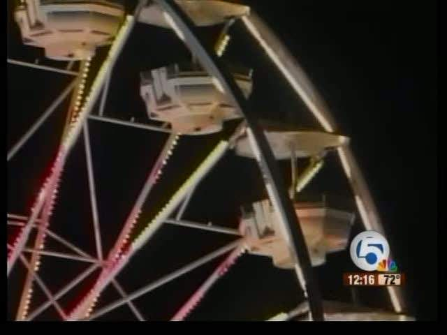 Martin County Fair begins today