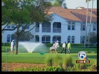 Unique vacancies for the Honda Classic