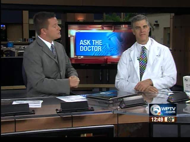 Ask the Doctor: Uterine fibroids