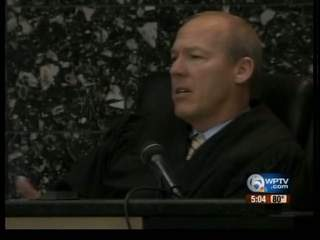 Judge to decide on Goodman case
