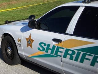 Officials: Shots fired in Palm City