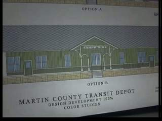 Martin County Commissioners put brakes on plans for transit