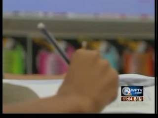 Education official defends FCAT in Boca