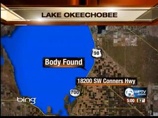 Body pulled from water in Martin County