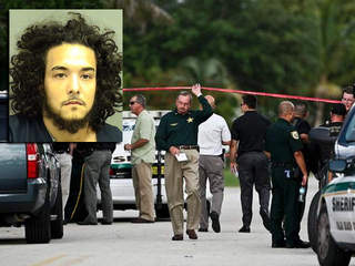 PB County man found guilty of shooting at police
