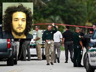 Culpable hombre que disparó contra policía