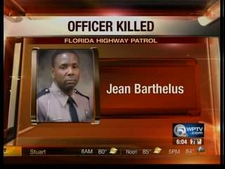FHP Trooper shot and killed in Haiti