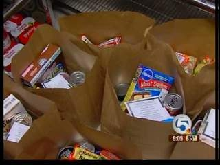 Salvation Army in Martin County in dire need of canned meat