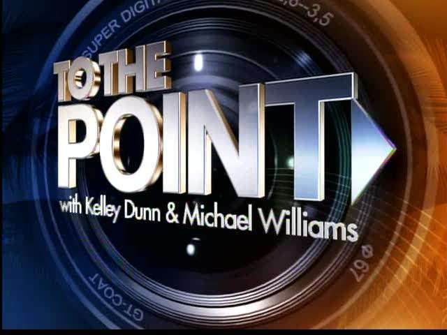 To the Point: Political campaigns
