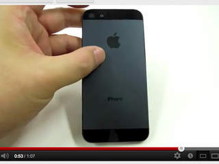 iPhone 5 release date: (AAPL)