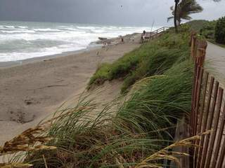 PHOTOS | Isaac getting closer to Florida