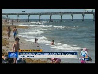 Water quality concerns in PBC