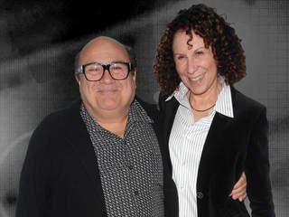 Danny DeVito, Rhea Perlman split after 30 years