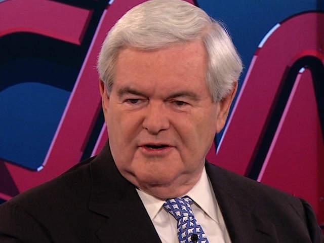 Newt Gingrich 2016