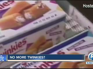 So long Twinkies