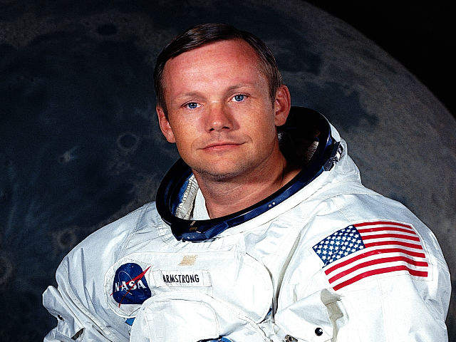 Neil Armstrong lied? 'One small step' quote not ...