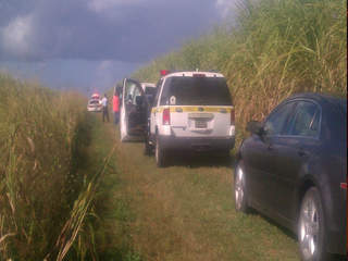 WPTV- small plane crash in Pahokee