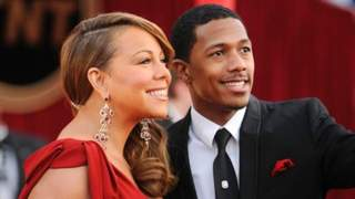 Mariah Carey and Nick Cannon are 'living apart'
