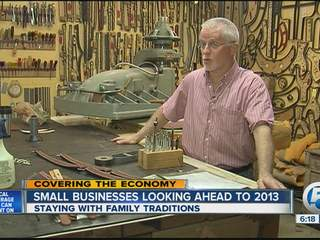 Lake Worth family-run business looking ahead to 2013