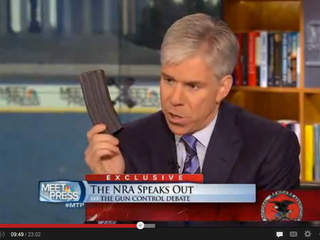 WPTV David Gregory Meet The Press