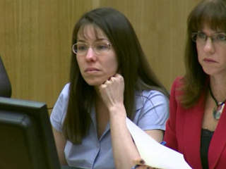 Jodi Arias trial live video stream: Grilling continues today, Arias ...
