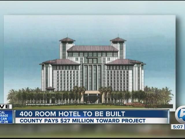 New casino being built in phx az