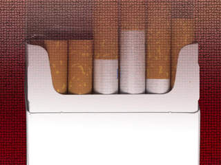 Efforts to restrict smoking in tobacco country