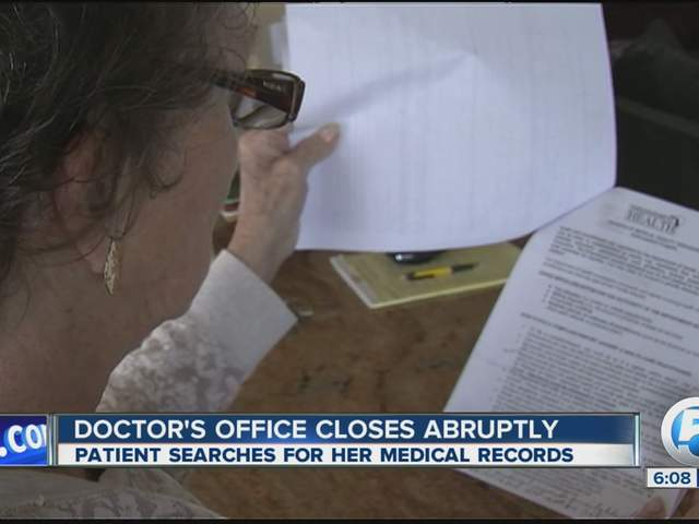 Medical records missing after doctor closes west palm - Palm beach county property appraisers office ...