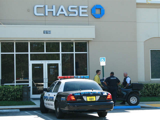 West Palm Beach Chase Bank